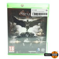 xbox one Xbox One Game: Batman Arkham Knight