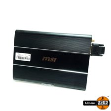 MSI Industrial PC MS-9A25