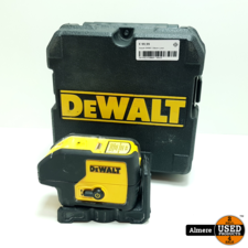 Dewalt DW083 3 Beam Laser