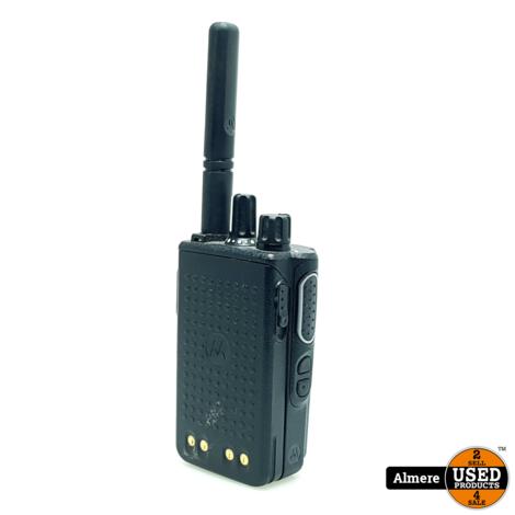 Motorola DP3661e Digitale Portofoon VHF