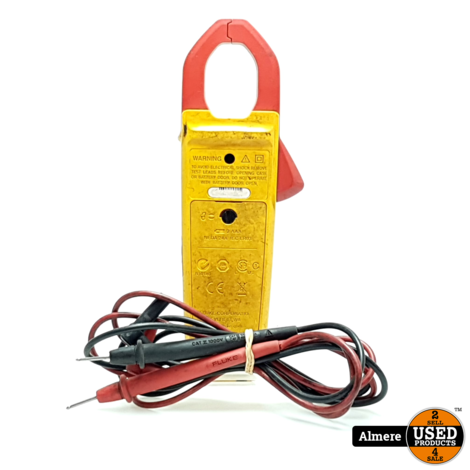 Fluke 324 Clamp Meter