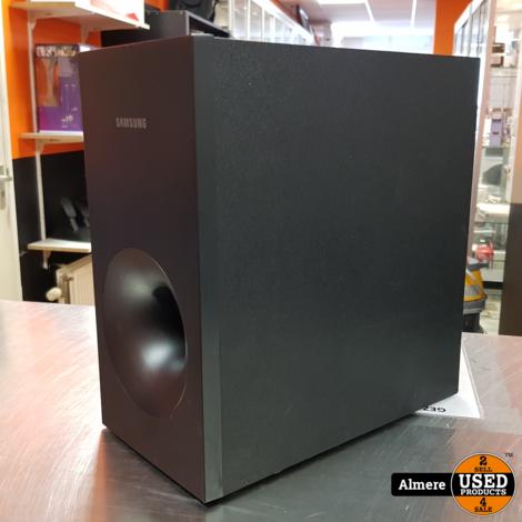 Samsung HW-J355 Soundbar + Subwoofer