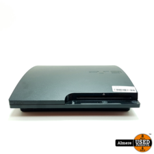 Sony PlayStation Playstation 3 Slim 320GB Zwart | nette staat