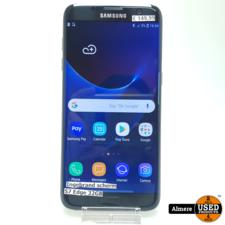 Samsung Samsung Galaxy S7 Edge 32GB Zwart   Goede staat
