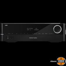 Harman Kardon Harman Kardon HK 3700 170 Watt 2.1 Stereo Receiver Zwart | Nieuw in doos