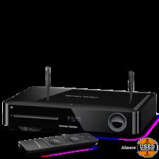 Harman Kardon Harman Kardon BDS 280S 2.1 AV-receiver met 4K Blu-Ray speler Zwart   Nieuw in doos