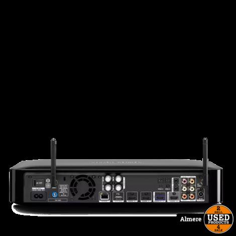 Harman Kardon BDS 280S 2.1 AV-receiver met 4K Blu-Ray speler Zwart   Nieuw in doos