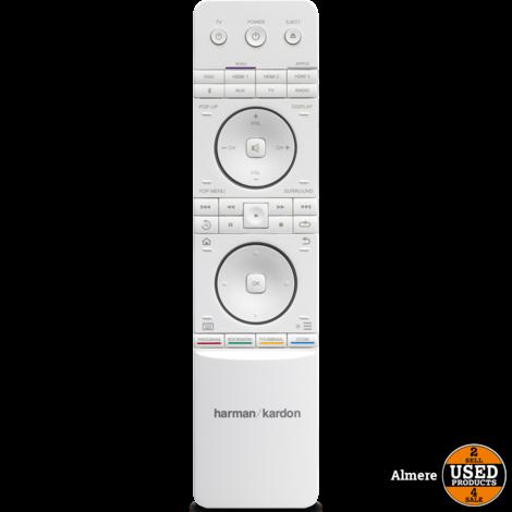Harman Kardon BDS 280S 2.1 AV-receiver met 4K Blu-Ray speler Wit | Nieuw in doos