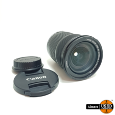 Canon Canon EF 24-105mm F/3.5-5.6 iS STM Lens