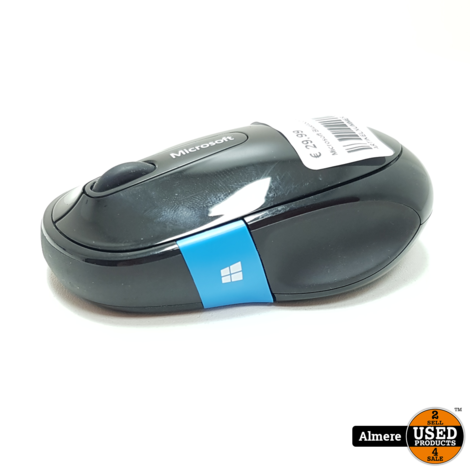 Microsoft Bluetooth Muis | Nette staat