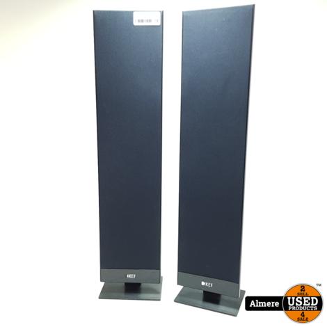 KEF Satellite Speaker T301 set