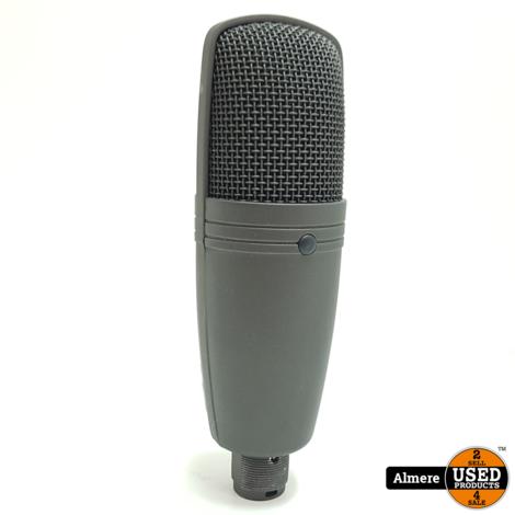 PreSonus M7 Microfoon   Nette staat