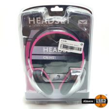 Canyon Canyon Headset CN-HS1 | Nieuw in verpakking