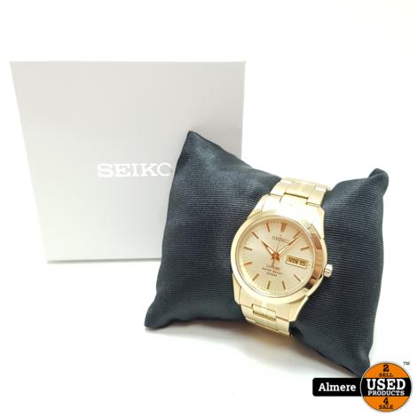 Seiko SGG713P1 7N43-0AR0 Horloge