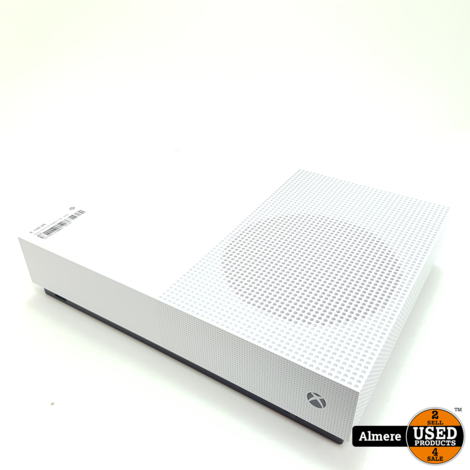 Xbox One S All Digital 1TB | Nette staat