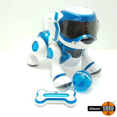 Splash Toys Robot hond | Nette staat