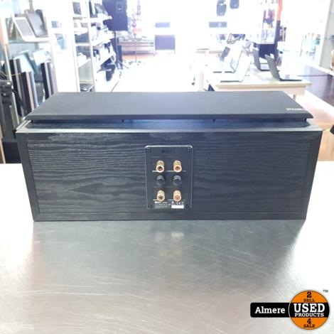 Kef Q200c Zwart Speaker | Zeer nette staat