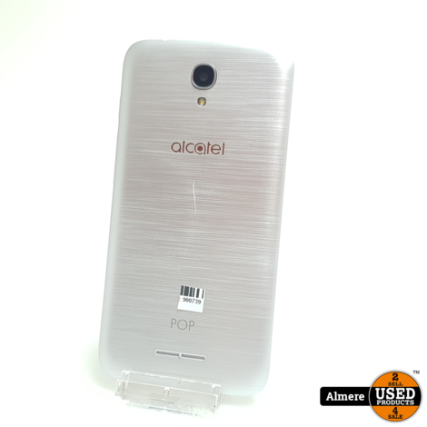 Alcatel Pop | Nette staat