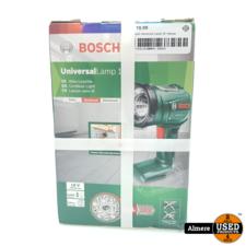 Bosch Universal Lamp 18 | Nieuw