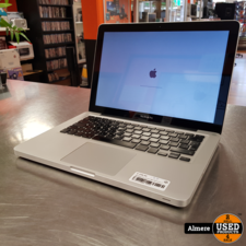 MacBook Pro 13 Inch Mid 2010 Core 2 Duo 250HDD 4GB
