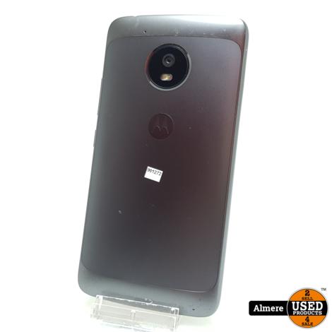 Motorola Moto G5 16GB Dual Sim Black