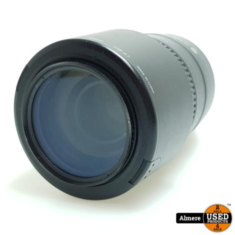 Nikon AF-S Nikkor DX 55-300mm 1:4.5-5.6G ED VR Lens   Nette staat