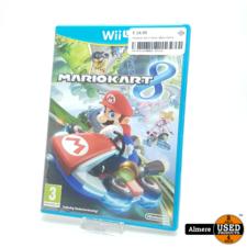 Nintendo Wii U Game: Mario Kart 8
