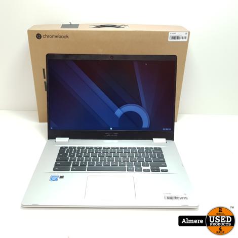 Asus Chromebook C523N Intel Celeron/4G/64GB eMMC