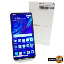 Huawei Huawei P Smart 2019 64GB Zwart Duos Sim