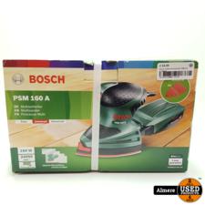 Bosch Bosch multischuurmachine PSM 160 A | Nieuw