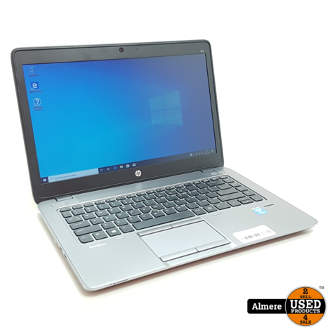 HP Elitebook 840 G2 i5 240SSD