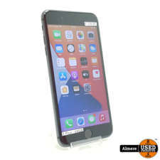 Apple iPhone 8 Plus 64GB Space Gray | Nette staat