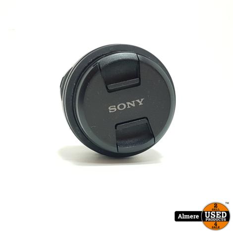 Sony DT 1.8/35 SAM | Nette staat