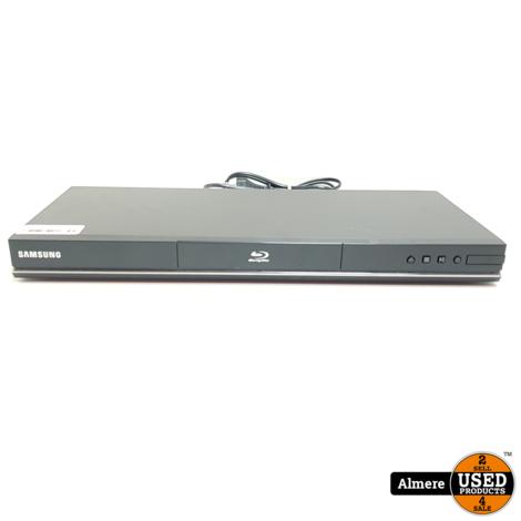 Samsung BD-D5100 Blu-Ray Speler