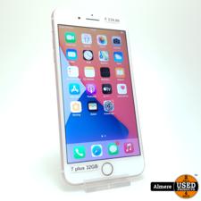 Apple iPhone 7 Plus Roze 32GB