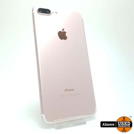 iPhone 7 Plus Roze 32GB