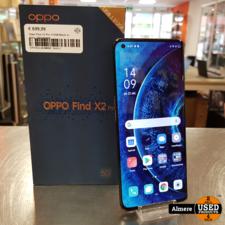 OPPO Oppo Find X2 Pro 512GB Black in doos   Nieuwstaat