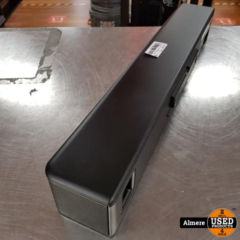 Bose Solo 5 TV Sound System Zwart | Nette staat