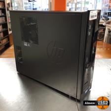 HP HP Pro 3300 Series SFF i3 4GB 500GB HDD