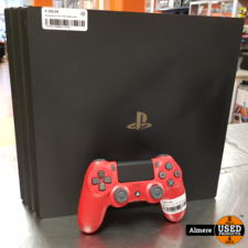 Sony PlayStation Playstation 4 Pro 1TB   Nette staat