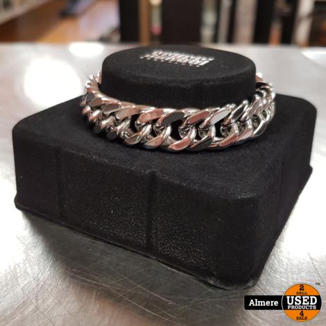 Senggi Bracelets Melbourne 18cm | Nieuw in doos