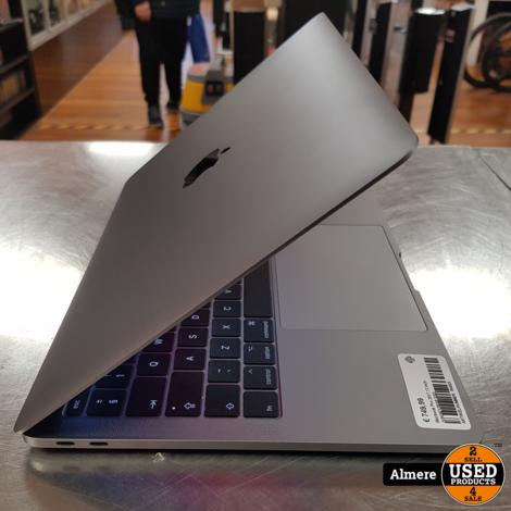 Macbook Pro 2017 13 Inch i5/8GB/128GB SSD