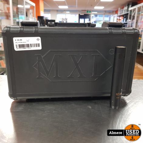 MXL 441 Microfoon