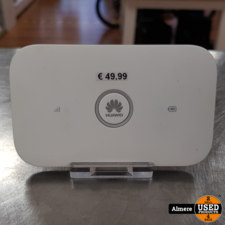 Huawei Huawei Mobile WiFi E5573C