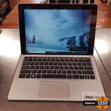 HP Elite X2 1012 G1 met toetsenbord | Nette staat