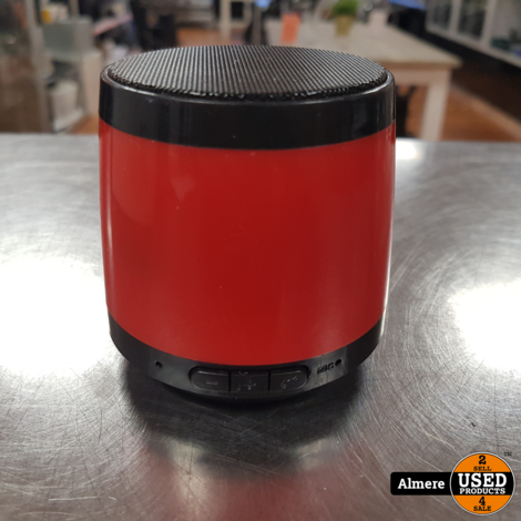 Bluetooth Speaker Div