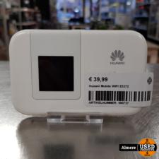 Huawei Huawei Mobile WIFI E5372