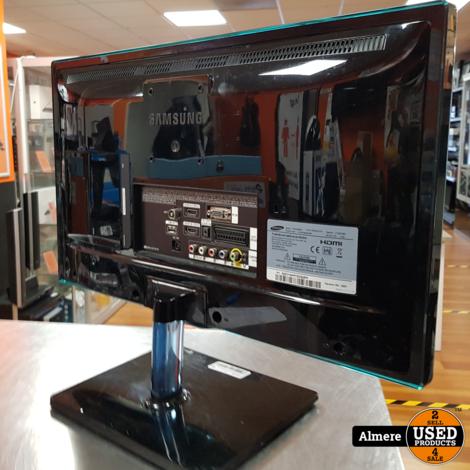 Samsung T24D390 24 inch 60hz 5ms Full HD Monitor