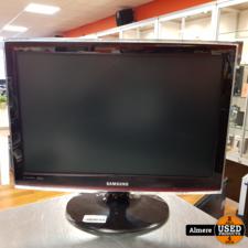 Samsung Samsung LS20TDDSUV Monitor TV