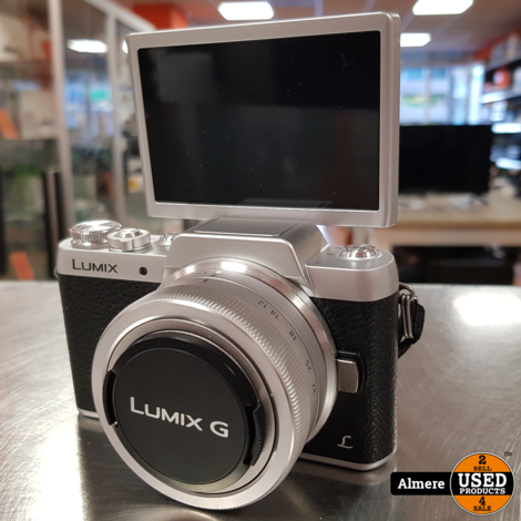 Panasonic Lumix DMC-GF7K